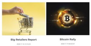 ProfitsTrade Review Market News