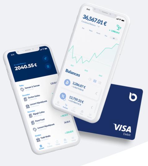 Bitwala Review Trading Platform