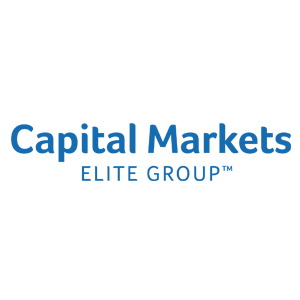 Capital Markets Elite Group Logo