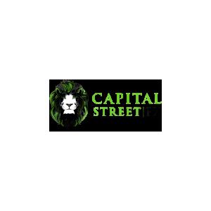 Capital Street FX Logo