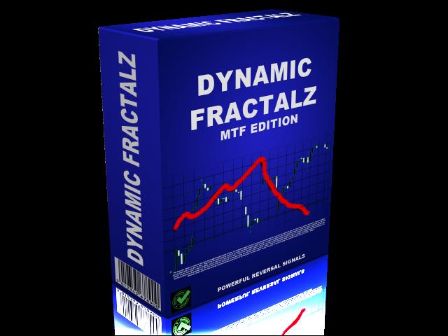 Dynamic Fractalz