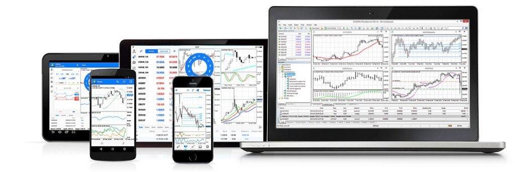 FX Classic Trader MT4 Platform