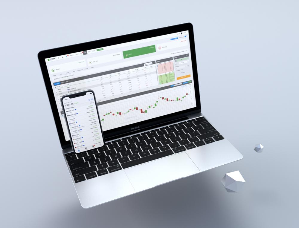 Freedom Finance Review Tradernet Platform