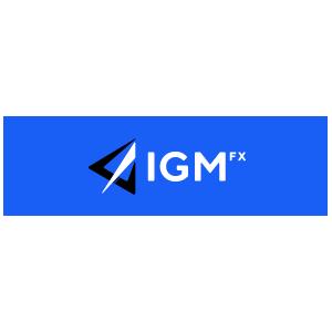 IGM FX Logo
