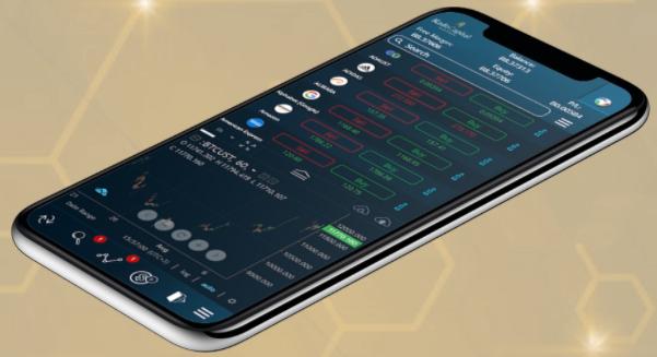 KadoCapital Review Trading Platform