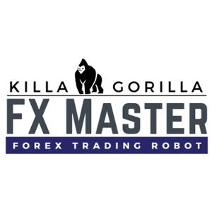 Killa Gorilla FX Master EA Review