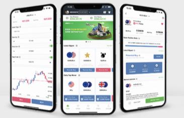 MIFX Review Trading Platform