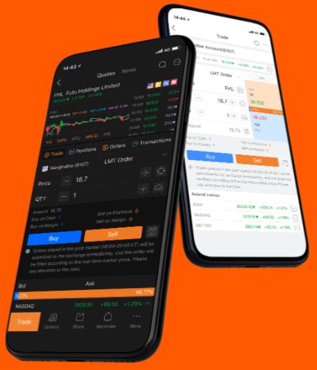 Moomoo Review Trading Platform