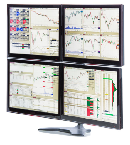 NinjaTrader Review Trading Platform