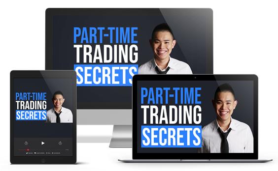 Part-time Trading Secrets