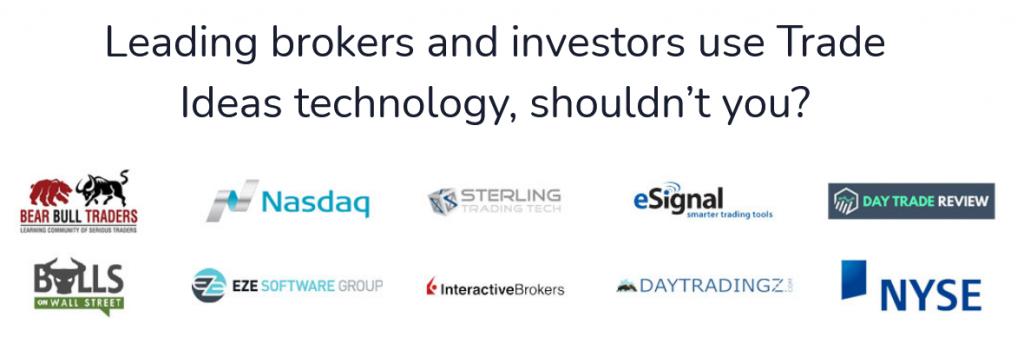 Trade Ideas Brokers