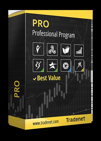 Tradenet Pro Package
