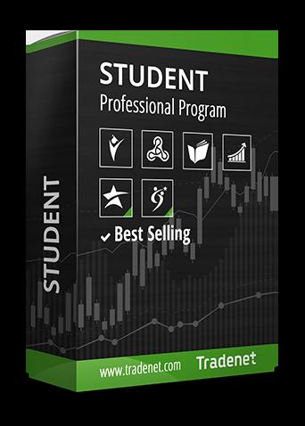 Tradenet Student Package