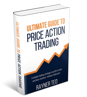 TradingwithRayner Price Action Trading