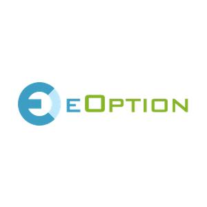 eOption Logo