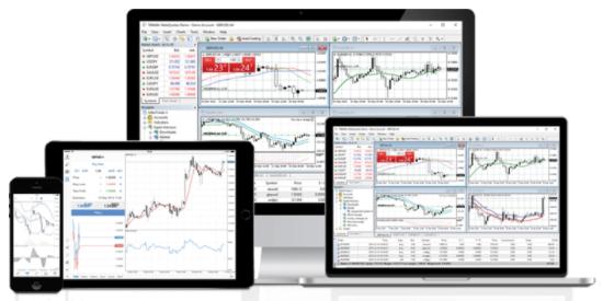 7BForex Trading Platform