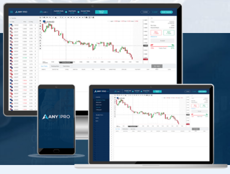 Any1Pro Review Trading Platforms