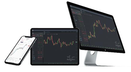 Anytrades Trading Platform