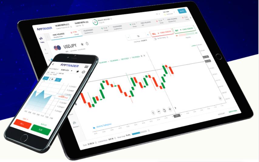 AppTrader Trading Platform