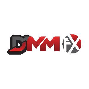 DMM FX Logo