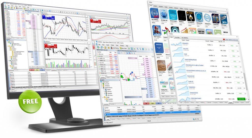 Emporio Trading Review MT5 Platform