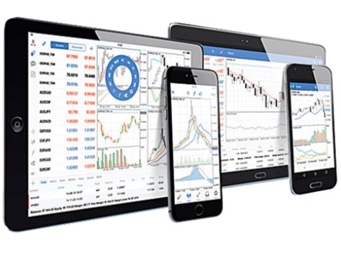 FGMarkets Review Trading Platform