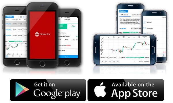 Financika Review Trading Platforms