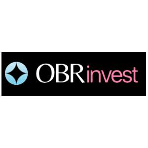 OBR Invest Logo