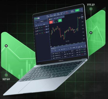 PrimeFin Trading Platform