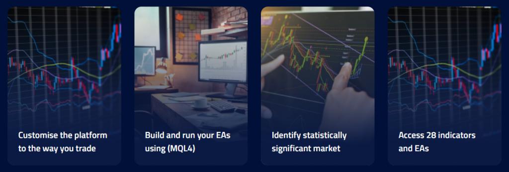 ProsperityFX Trading Platform