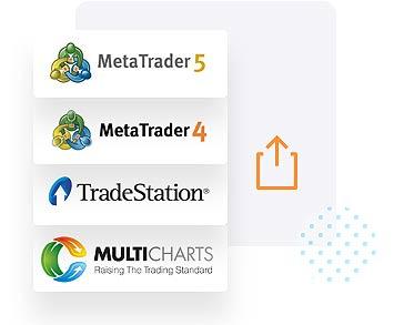 QuantDataManager Import Data