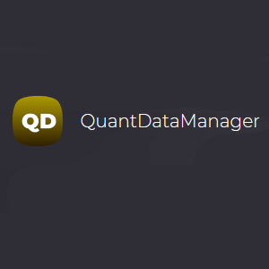 QuantDataManager Review