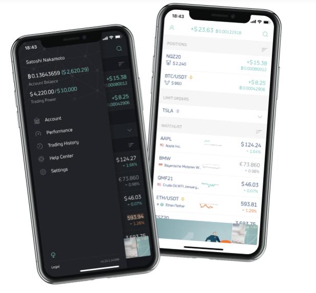 Quantfury Review Trading Platform