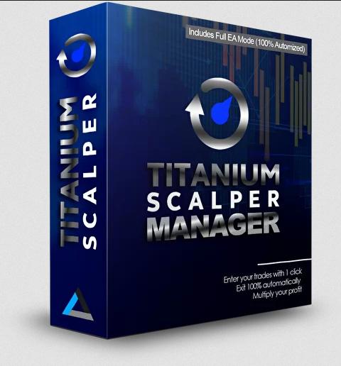 Titanium Scalper Manager
