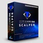 titanium scalper