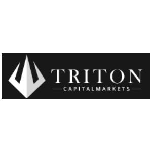 Triton Capital Markets Logo