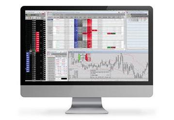 Valbury Capital Trading Platform