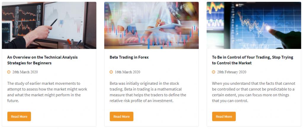 Alfa Financial Blog