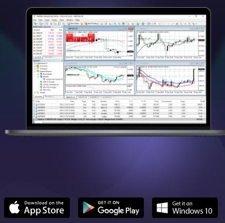 Alpho Review Trading Platform