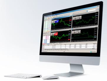 BCS Forex Review Trading Platform
