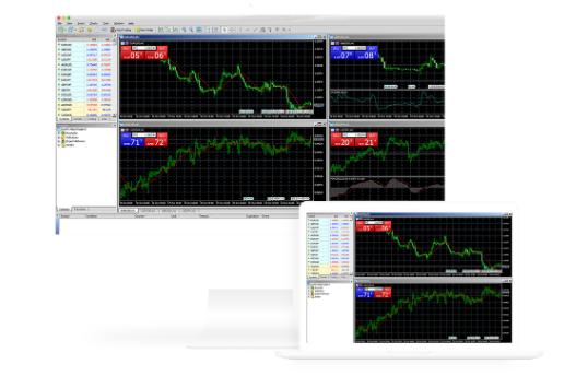FXLift Trading Platform