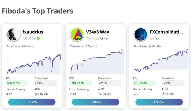 Fiboda Traders
