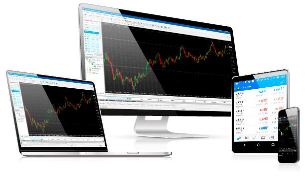 Gerchik & Co Trading Platform