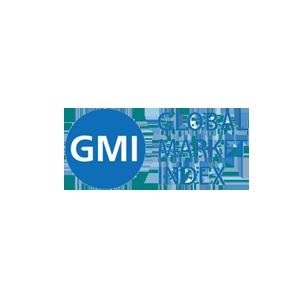 Global Market Index Logo