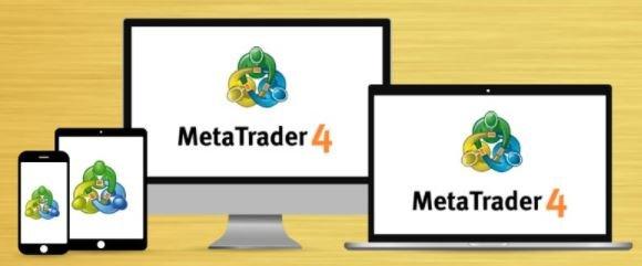 IMGFX Trading Platform