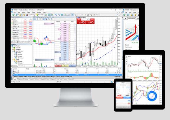 IMMFX Trading Platform