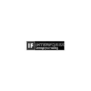 InterForex Logo