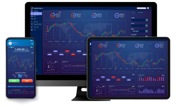 Investing FF Trading Platform