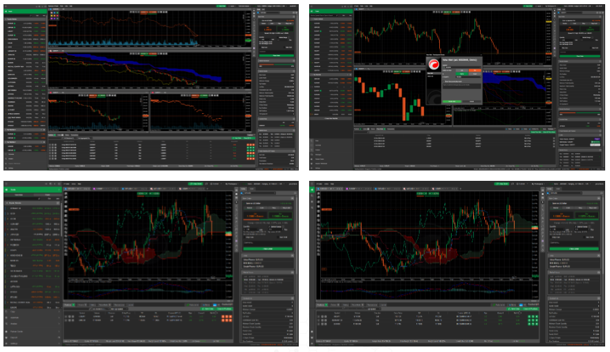 Kimura Trading Review Trading Platform