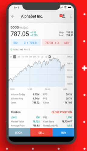 Mitto Markets Review Trading Platform